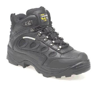 Grafters Safety Boots M137A